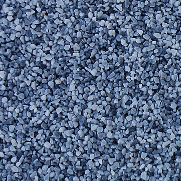 Gris Azulado - Drena Resin Triturado