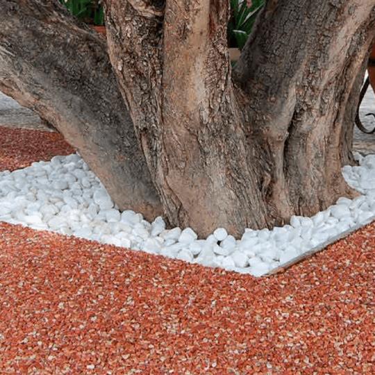 KIT DIY pavimento drenando para alcorques -