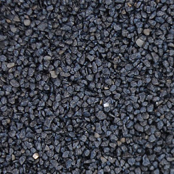 Negro - Drena Resin Triturado